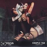 [ Focus Poses ] Couple 158