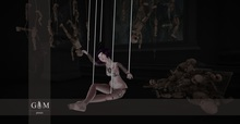 +gemposes+ - Puppet on strings - [ADD-HUD] -