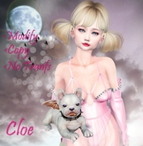 Secret Doll Cloe Shape