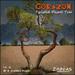 !zinnias corazon twisted desert tree