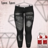 ::LL:: Horror Queen Jeans {BOXED}