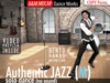 A&M: Authentic Jazz M - male solo dance (Bento) :: #TAGS -retro, vintage, swing, lindy hop, 30s, 20s :: Bento hands