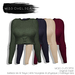 .miss chelsea. Maia Sweater Colour Pack 2