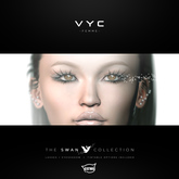 VYC  Femme - The Swan Coll. [Catwa]