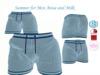 %SeX - Anise & Milk man swimwear for mesh avatar: Slink,Signature,Tmp