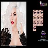 diva! Davina Eyeshadow - OMEGA