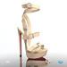 [Gos] Boutique - Gigi Sandals - Beige Suede
