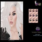 diva! Smoked Topaz Eyeshadow - OMEGA