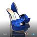 [Gos] Boutique - Lauren d'Orsay - Sapphire