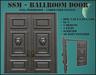 SSM - Ballroom Door