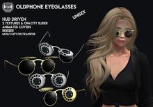 [Since1975]-OldPhone Glasses & HUD