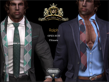 !AEC! Ralph - Opem Suit for Aesthetic Body - ULTIMATE