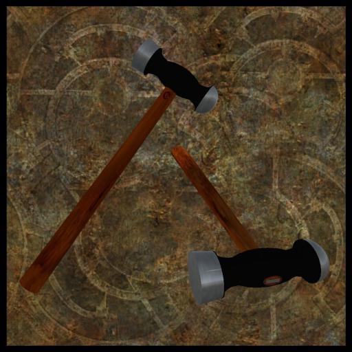 EF-Tools: Ball Pein Hammer