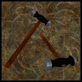 EF-Tools: Ball Pein Hammer