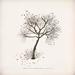 [ keke ] little tree - winter (mesh)