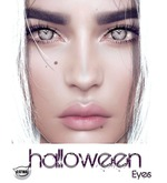 Go&See * Halloween * Catwa Eyes