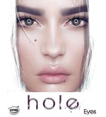 Go&See * Hole * Catwa Eyes
