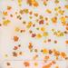 [ keke ] fall maple leaves . 6 pieces (mesh)