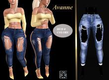 Lotus -Avanne Jeans