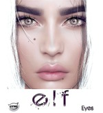 Go&See * Elf * Catwa Eyes