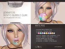 [GA.EG] Jennifer Bento Bubble Gum