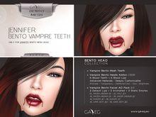 [GA.EG] Jennifer Bento Vampire Teeth DEMO