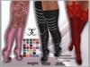 {Le'La} Rihanna Boots