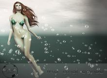 an lár [poses] The Ariel Series