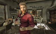 [Frimon Store] #Men 28