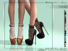 MW - Candy