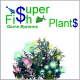 SuperFish Plants Location Pack