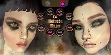 La Malvada Mujer - Ker Eyeshadow