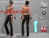 Full Perm-ZAFIA Odyssey Pants-FATPACK
