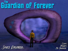 Guardian of Forever .:Space Engineer:.