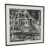 Picture Frame - untitled #house (full permission)