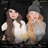 18.Doe: Ruby V2 - Pastels