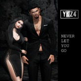 YKZ4.Never Let You Go