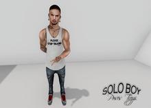 Pose - Solo Boy