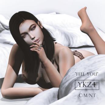 YKZ4. Feel You