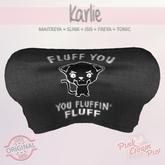Karlie Top [Fluff You]
