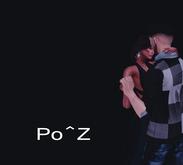 Po^Z Bento - Dance with me ( couple )