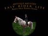 RIDING HORSE - ROSE DAPPLE Easy Rider Lite Riding Horse