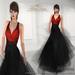 .:FlowerDreams:.Adriana - red&black