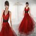 .:FlowerDreams:.Adriana - red