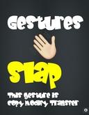 Gesture Slap