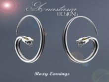 Anastasia Designs Roxy Earrings