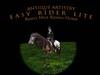 RIDING HORSE -APPALOOSA  Easy Rider Lite Riding Horse