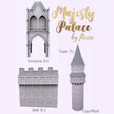 Fiasco - Majesty Palace Set