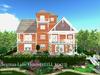 Seamus Lake House(151LI, 31x23)