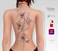 TSB ::: Tattoo star & death